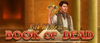 Book of Dead no deposit Free Spins